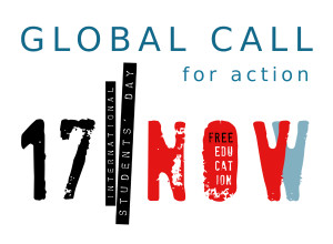 Global Call for Action