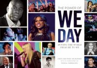 Power of We Day moving the world from me to we