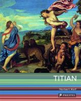 Titian by Norbert Wolf
