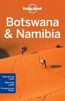 Botswana and nambia