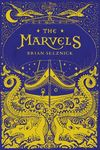 The marvels cover