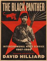 The Black panther  intercommunal news service
