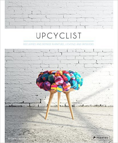 Upcyclist Reclaimed and Remade Furniture, Lighting and Interiors by Antonia Edwards