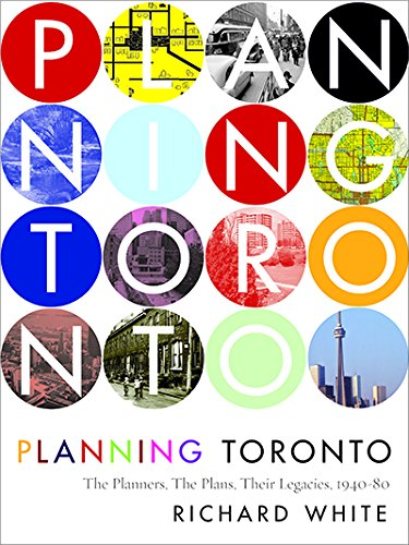 Planning Planning Toronto Richard White