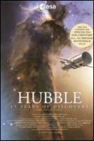 HubbletheYearsofDiscovery