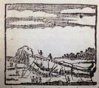 Francis Newbery Gulliver Lilliput