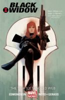 Black Widow Vol 2 The Tightly Tangled Web by Nathan Edmondson and Phil Noto