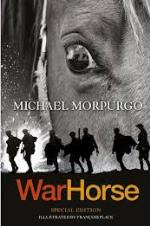 War Horse Book Cover