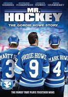 Mr hockey