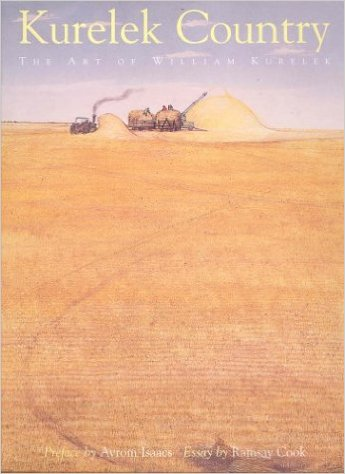 Kurelek country - the art of William Kurelek