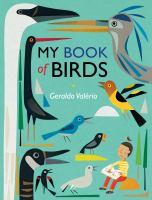 My Book of Birds
