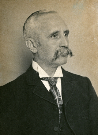 William Stark, 1851-1915