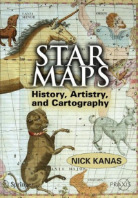 Star maps history artistry and cartography