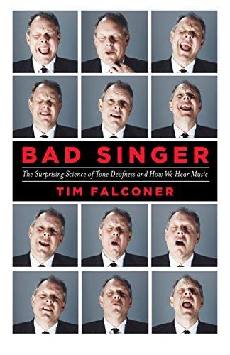 Tim Falconer Bad Singer