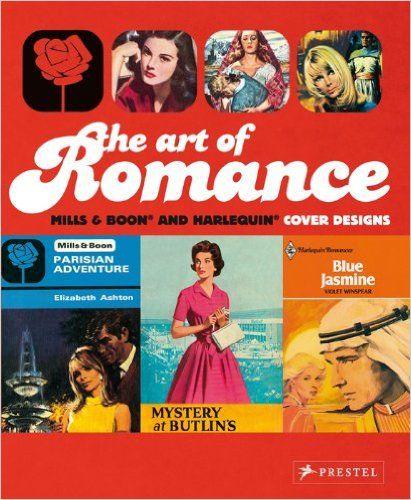 The Art of Romance by Prestel