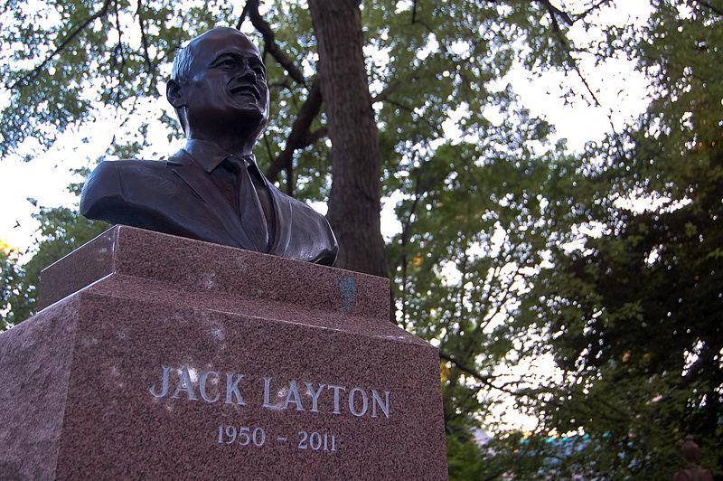 Jack_Layton_-_Grave