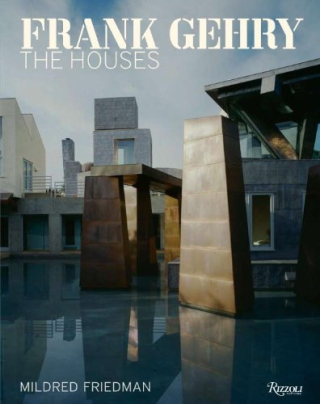 Frank Gehry -- the houses