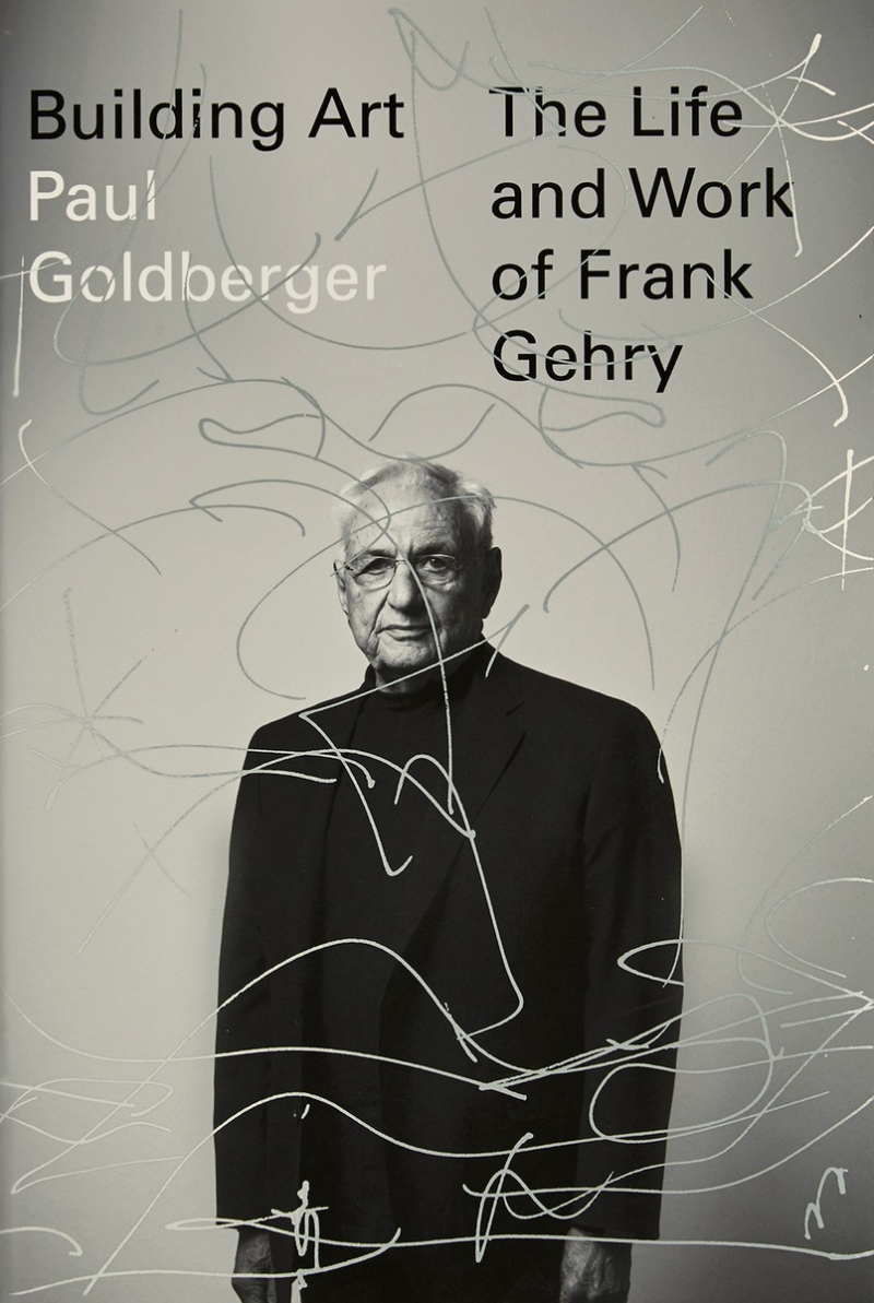 Building Art -- the life and work of Frank Gehry