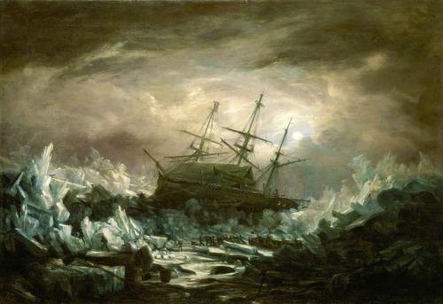 William_Smyth_HMS_Terror_in_the_Arctic_Regions_Summer_1837