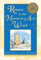 Return to the Hundred Acre Wood in which Winnie-the-Pooh enjoys further adventures with Christopher Robin and his friends