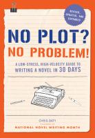 No plot no problem