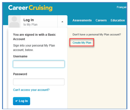 cruise your way to a great job and resume career and job search