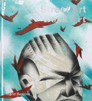 Street Art Book Art