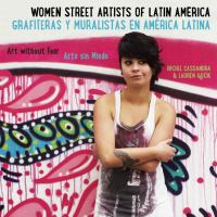 Women Street Artist of Latin America