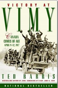 Victory at Vimy
