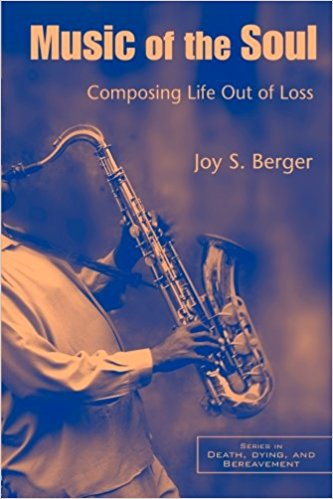 Music of the Soul by Joy Berger