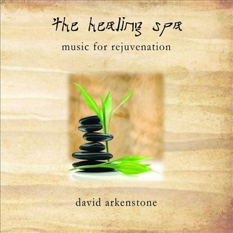 Healing spa music for rejuvination