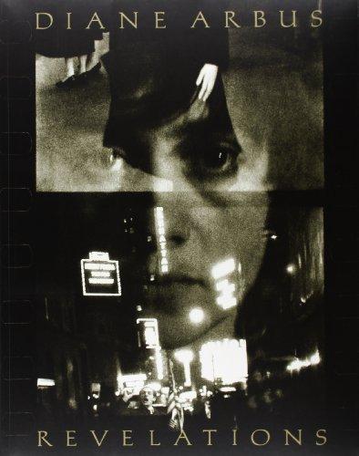 Diane Arbus Revelations