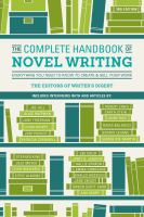 Complete handbook of novel writing
