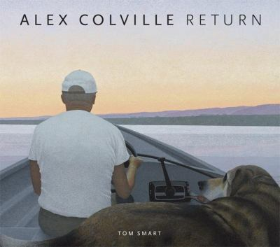 Alex Colville return