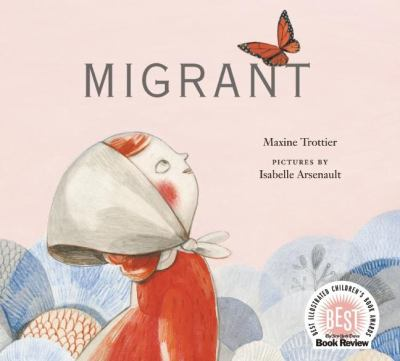 Migrant, by Maxine Trottier