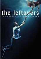 The Leftovers Season Two on DVD
