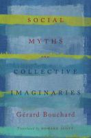 Social myths and collective imaginaries