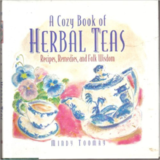 Cozy Book of Herbal Teas