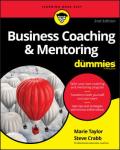 Business Coaching & Mentoring for Dummies