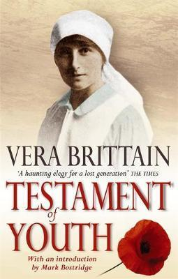 Vera Britten Testament of Youth