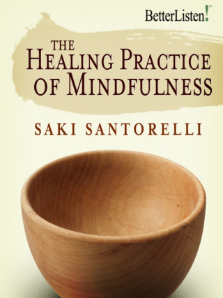 The Healing Practice of Mindfulness by Saki Santorelli