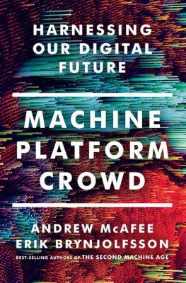 Machine  Platform  Crowd