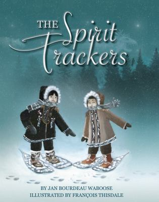 Spirit Trackers