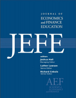 Journal of economics and finance education