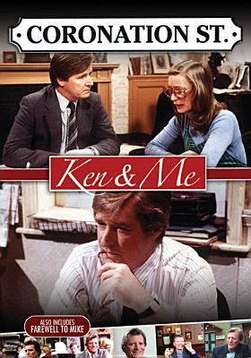 Ken and Me