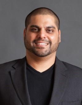 Daryl D'Souza