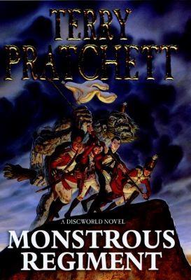 Monsrous regiment