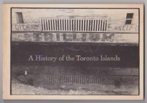 A History of the Toronto Islands