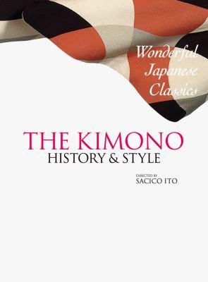 Kimono History and Style
