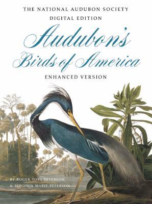 Audubon'sbirdsofAmerica